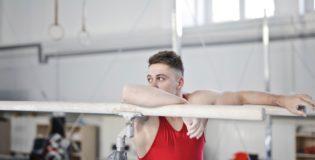 Czy trening wpływa na stan skóry ?