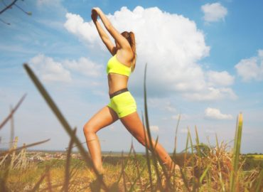 Zdrowe odżywianie i aktywność fizyczna – recepta na zdrowie
