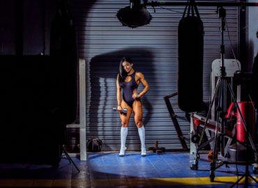 Ćwiczyć dla zdrowia można dosłownie wszędzie